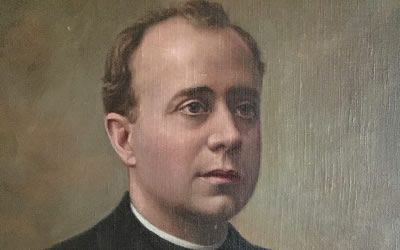Pedro Poveda Humanist In His Historical Context