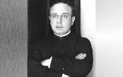 Pedro Poveda From A Historiographical Perspective Cultural And Educational Debate In The Twentieth Century